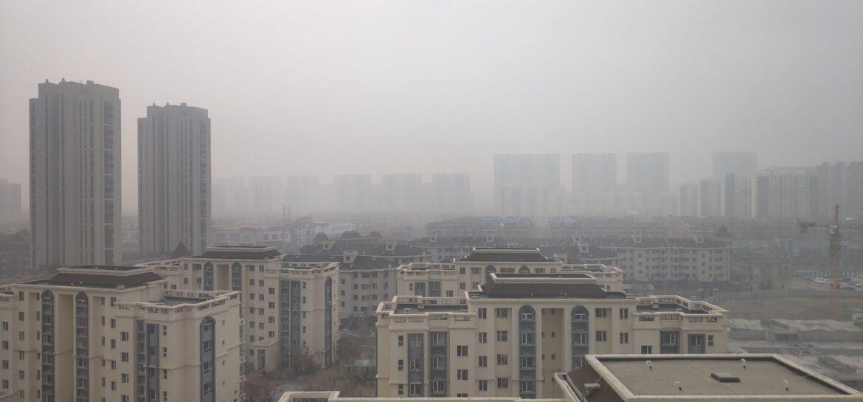 pył pm10